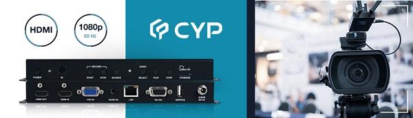Один прибор для интернет-вещания и записи трансляций