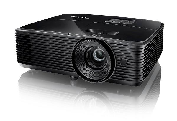 Optoma UHD300X и HD144X порадуют киноманов и азартных игроков