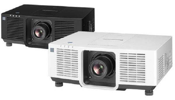 PT-MZ880 – новая серия лазерных проекторов Panasonic