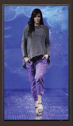 Sharp PN-R903 к услугам Haute Couture
