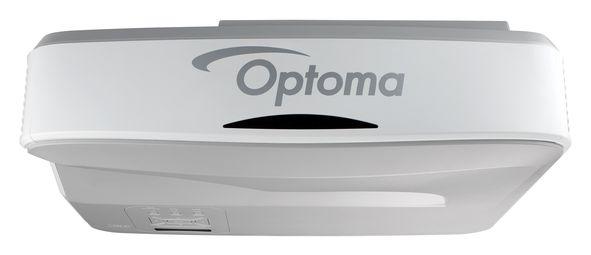 Optoma ZH300UW – воплощение передовых достижений проекционных технологий