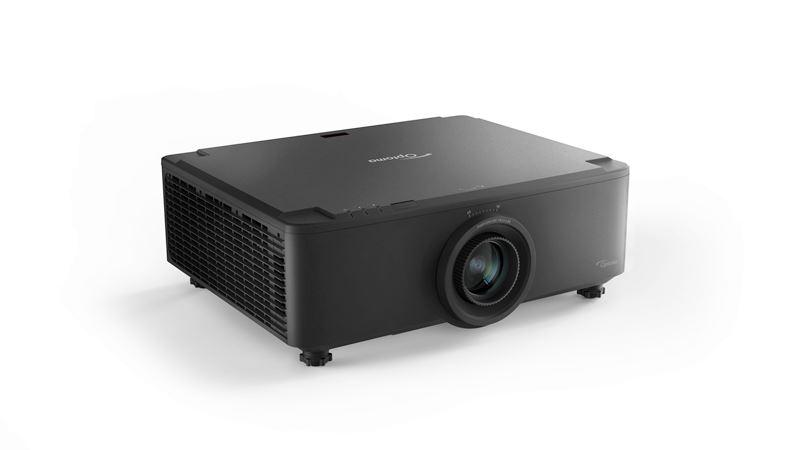 Optoma ZU720T бросает вызов моделям со сменной оптикой