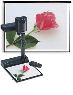 Портативные документ камеры