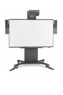 Интерактивные комплекты доска и проектор