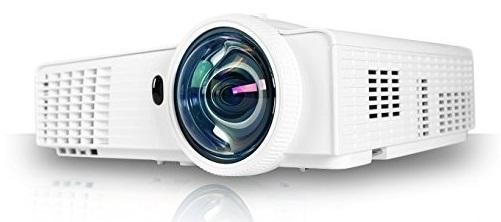 InFocus INV30 - расширение предложение InFocus по короткофокусным проекторам