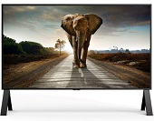 Sharp 8M-B120C - гигантский дисплей для гигантских проектов