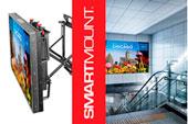 Те самые крепления SmartMount для дисплеев и видеостен