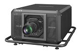 PT-RQ50KE – самый яркий лазерный проектор в модельном ряду Panasonic