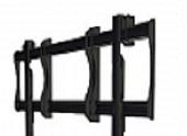 """Профессиональные крепления Wize Pro для больших дисплеев с диагональю 65""""-100"""""""