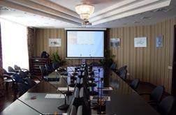 Установка конференц - конгресс систем в офисе