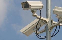 Установка системы видеонаблюдения для квартиры