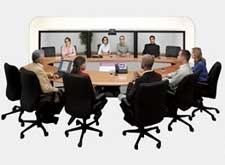 Установка систем видео-конференций в офисе